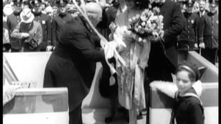 Чаплин. Огни Большого города. Эпизод #01