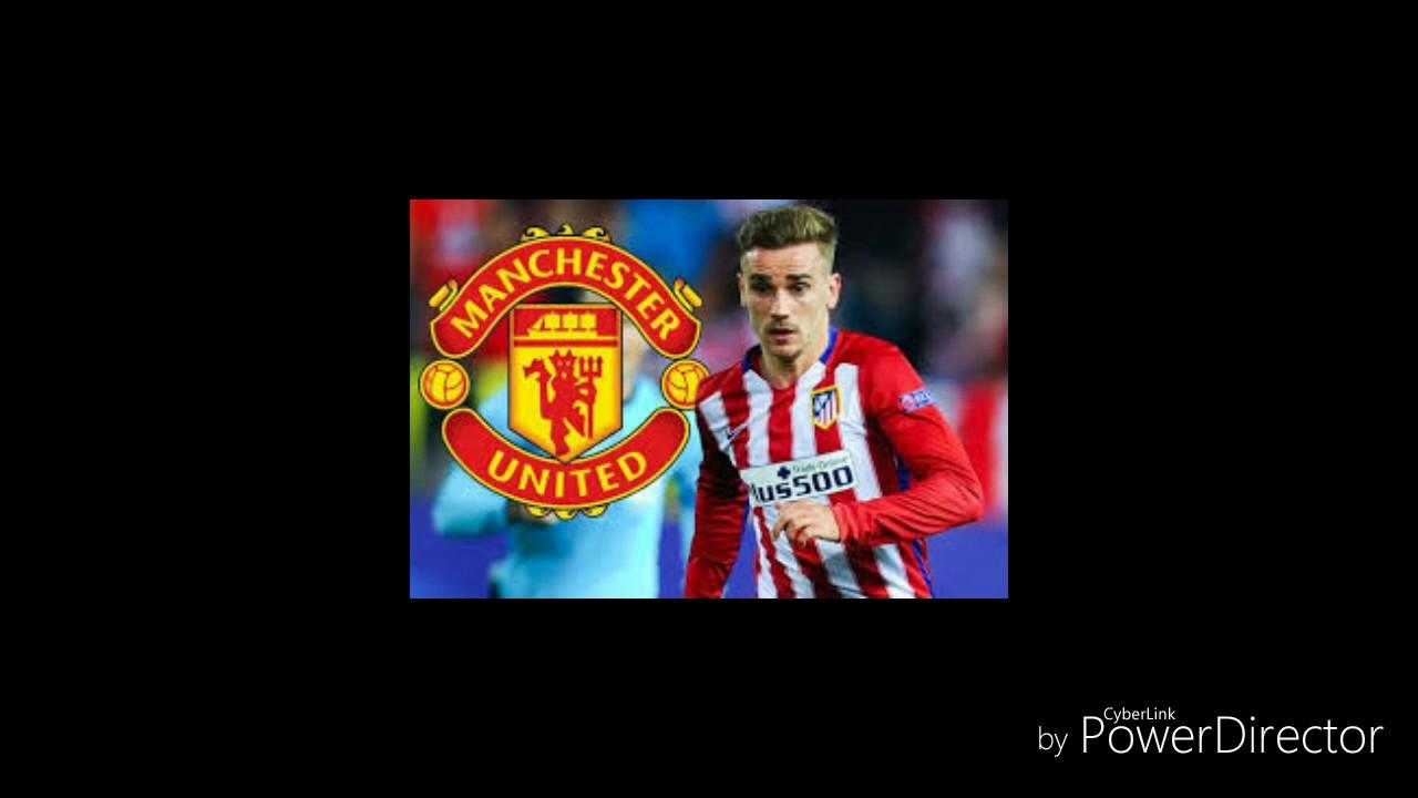 Transfer Pemain Manchester United Terbaru