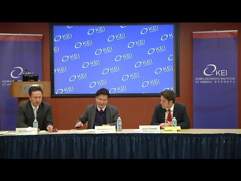 Navigating Korea's Labor Market Reform | January 20, 2016