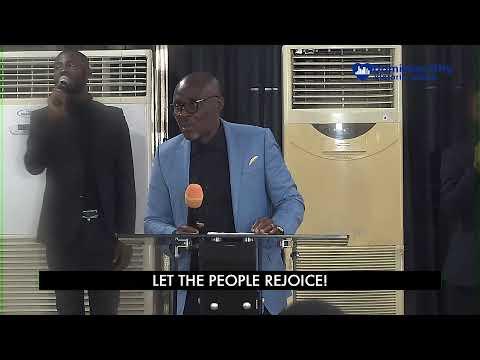 Sunday Service  October 17th 2021 DCVI Lagos Nigeria