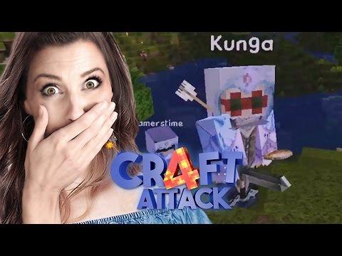CRAFT ATTACK 4 ★ #26 Ive, hast du Bock auf Kindergeld? ★ Let's Play Minecraft