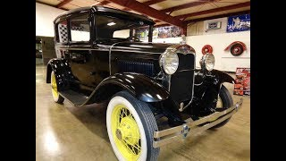Antique 1930 Ford Model A for sale on ClassicCars.com