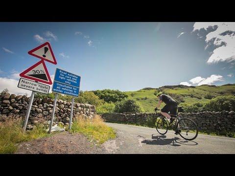 Driven by Adventure - Cumbria, UK