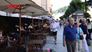 Óčko vyrazilo na MFF Karlovy Vary