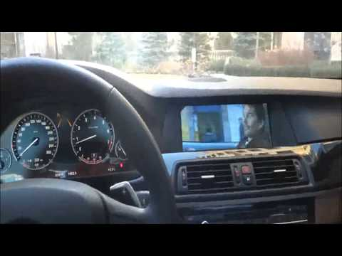 BMW DVD UNLOCKING