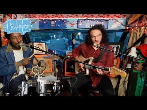 "NIGHT SUN - ""I'm Gonna Find You"" (Live In Echo Park) #JAMINTHEVAN"