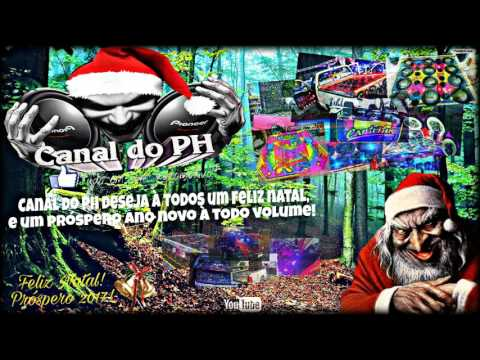 Feliz Natal!! #CANALDOPH!! Próspero 2017 - Deep House 🎄🎁🎅🔊