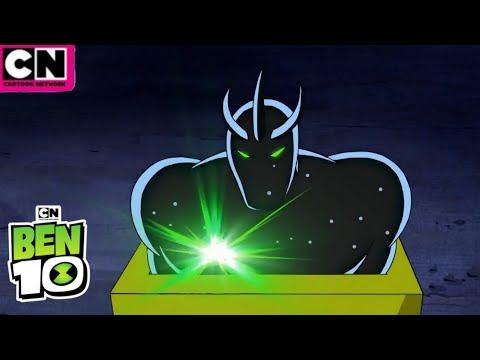 Download Ben 10 Reboot Alien Xtinction | Alien X Detransforms - Alien X's Past | Cartoon Network