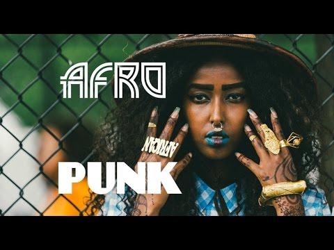 Mawana Afrobeat  AFRO PUNK  AFROPUNK Uhuru Africa ft Coco Stone