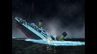 The true story of Titanic - Rest in Pieces