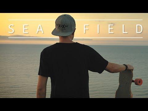SEA FIELD | Longboard Dancing Adventure
