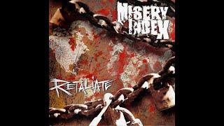 Misery Index - Order Upheld/Dissent Dissolved