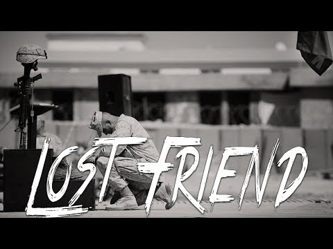 LOST FRIEND – Very Sad Emotional Piano Rap Beat   Sad Piano Type Instrumental