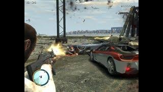 GTA 4 super cars Прохождение - Часть # 13