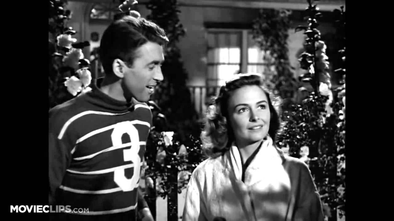 It's a Wonderful Life Lasso the Moon - YouTube