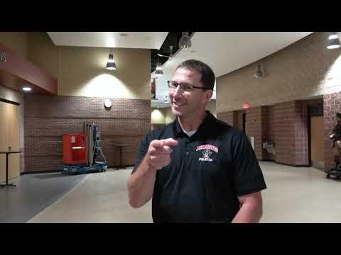 2019 Pewaukee High School Orientation Video