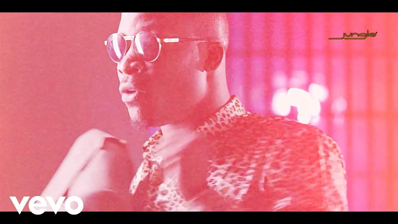 Download Jaywon - Madantin (Official Video)