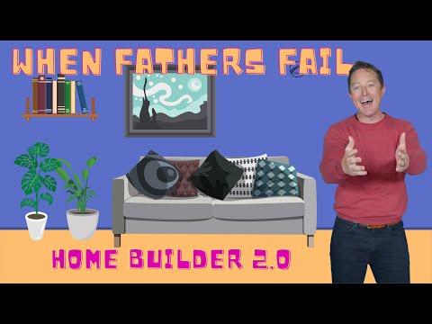 When Fathers Fail - Ps Luke Main
