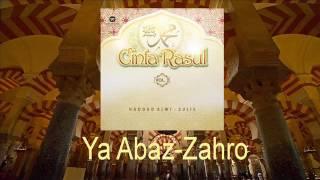 Haddad Alwi Feat Sulis   Ya Abaz Zahro