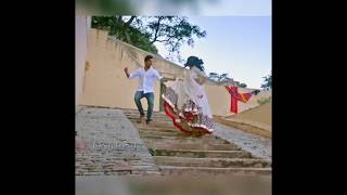 😍 Nee Nerungi Vantha Kadhal Vaasam|7-7-18| Best Love status