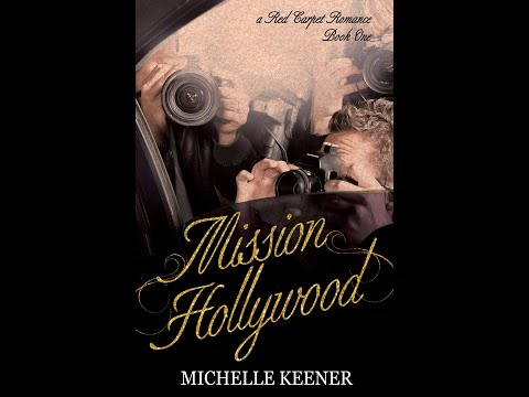 Author Awareness August:  Michelle Keener