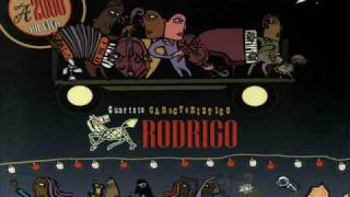 Rodrigo - Aprendiz