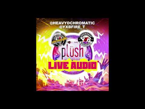 DJ Heavy D & Youngest X Baddest - Plush_The Ultimate Rave (Sound System 2015 Preview)
