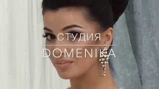 Красивый свадебный образ невесты. Макияж - Амина Даудова
