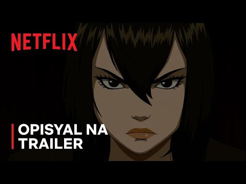 Trese | Opisyal na Trailer | Netflix