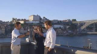 Porto Business School | Invest in Porto