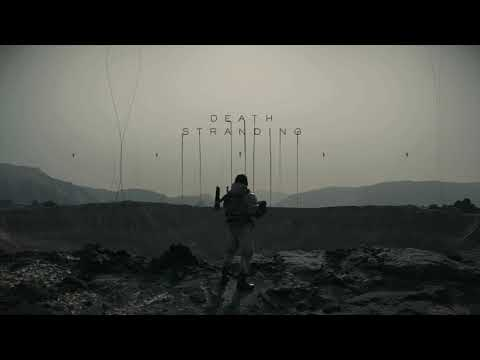 Death Stranding OST - The Severed Bond