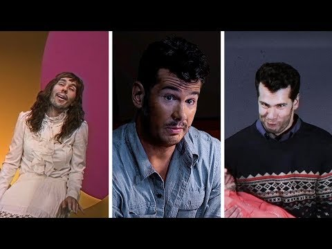 The Best 'Louder With Crowder' Intros!