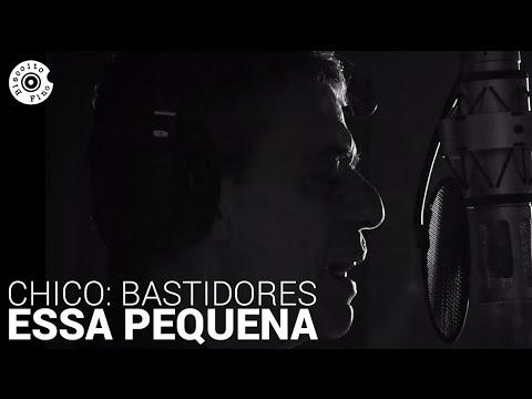 """Chico Buarque - """"Essa Pequena"""" (Clipe Oficial)"""