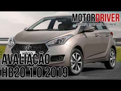 Hyundai HB20 2019 O que faz ele ser t o bom