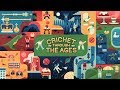 Cricket Through the Ages - Apple Arcade видео