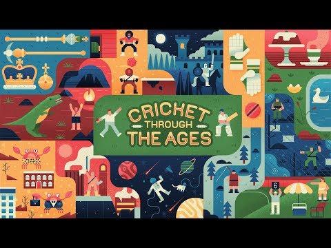 Cricket Through the Ages - Apple Arcade