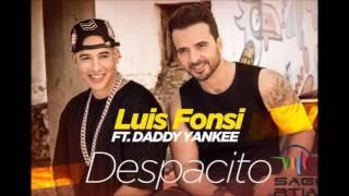 Luis Fonsi, Daddy Yankee  ft  Justin Bieber   Despacito Dj Sagi Atia Remix