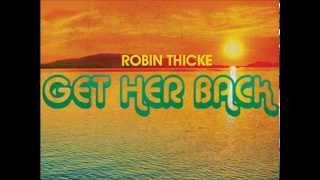 Get Her Back (Instrumental) - Robin Thicke - Vernica Serjilus- Free Download