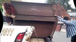 Pro Piano Movers Los Angeles 323-381-1153