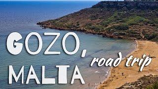 Road Trip! Gozo, Malta