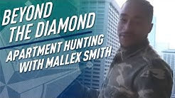 Apartment hunting with Mallex Smith