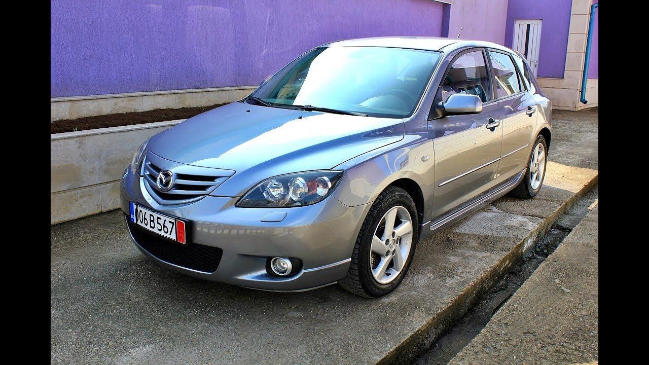 Kekurangan Mazda 3 2005 Harga