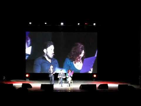 Концерт Галустяна и Реввы в Барнауле. Живое смешное выступление 2019 г