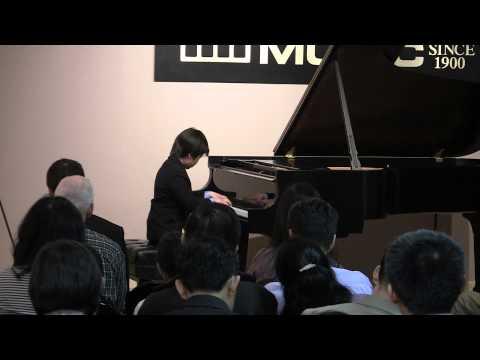 Grieg Notturno Op. 54, No. 4