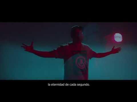 """NACH, """"QUIERO CONTARTE"""" (#TUITSAOJO)"""