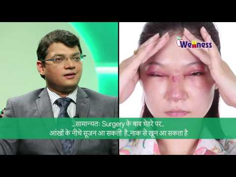 ENT - Dr. Shailesh Pandey .Tata Sky 771,In Cable 357,Fastways 279 & App Wellness TV