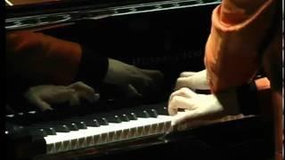 Abegg Variationen op.1, Robert Schumann, Julija Botchkovskaia
