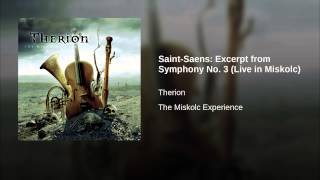 Saint-Saens: Excerpt from Symphony No. 3 (Live in Miskolc)