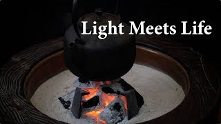 The Hearth at Light Meets Life