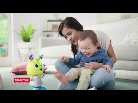 Fisher-Price Beatbo TO ΡΟΜΠΟΤ